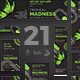 Tropical Madness Banner Pac-Graphicriver中文最全的素材分享平台