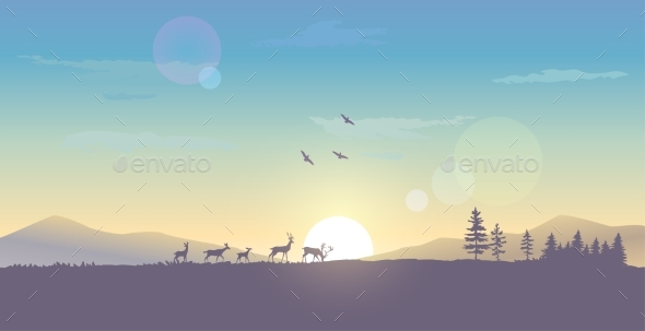 GraphicRiver Panorama 20714914