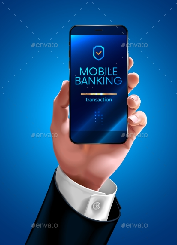 Mobile Banking - Computers Technology