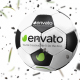 Soccer Ball Logo Reveals - VideoHive Item for Sale