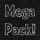 Minimal Background Mega Pack - 54 Backgrounds - GraphicRiver Item for Sale
