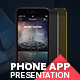 Phone App Presentation - VideoHive Item for Sale