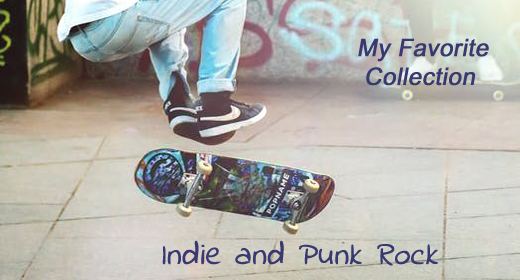 Indie and Punk Rock