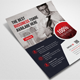 Business Trainer Flyers