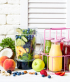 Healthy fresh smoothies - PhotoDune Item for Sale
