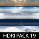 HDRI Pack 19 - 3DOcean Item for Sale