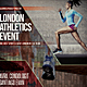 Athletics Sport Flyer / Poster