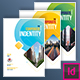 Corporate Profile - GraphicRiver Item for Sale