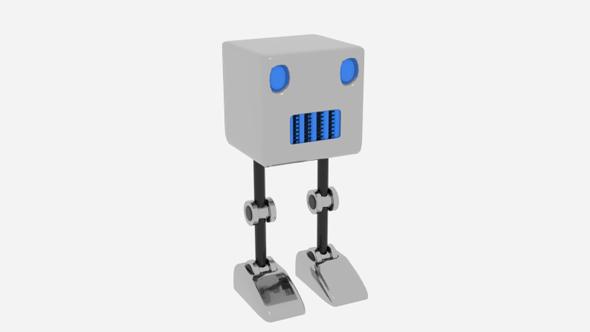 3DOcean Cubot 20717467