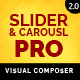 Pro Slider & Carousel Layout for Visual Composer : Amazingly Display Post & Custom Post