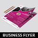 Flyer – Multipurpose 345 - GraphicRiver Item for Sale