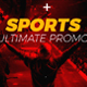 Sports Ultimate Promo - VideoHive Item for Sale