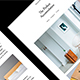 Folio UI KIt - ThemeForest Item for Sale