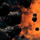 Space Scene 5 - VideoHive Item for Sale