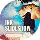 Watercolor Slideshow - VideoHive Item for Sale