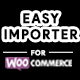 Easy Importer - Aliexpress Dropship for Woocommerce