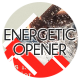 Energetic Opener - VideoHive Item for Sale