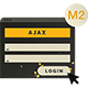 Ajax Login - CodeCanyon Item for Sale