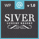 Siver - Luxury Resort WordPress Theme