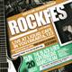 Rockstation Flyer/Poster Vol.6 - GraphicRiver Item for Sale