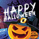 Halloween 2017 - GraphicRiver Item for Sale
