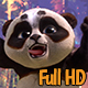 Panda character presentation - VideoHive Item for Sale