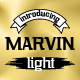 Marvin Light - GraphicRiver Item for Sale