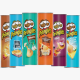 Pringles Potato Chips