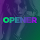 Fashion Opener | Dynamic Promo - VideoHive Item for Sale