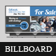 Car For Sale Billboard Banners