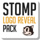 Stomp Logo Reveal Pack - VideoHive Item for Sale