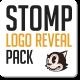 Stomp Logo Reveal Pack