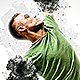 Smoke Damage Ps Action - GraphicRiver Item for Sale