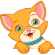 Red Kitten - GraphicRiver Item for Sale