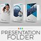 Presentation Folder Bundle Set 01