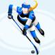 Ice Hockey Female Player