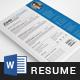Best Resume - GraphicRiver Item for Sale