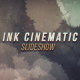 Ink Cinematic Slideshow - VideoHive Item for Sale