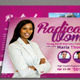 Radical Women Church Flyer Template