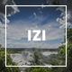 IZI - Modern Powerpoint Presentation - GraphicRiver Item for Sale