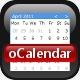 oCalendar -jquery Event Calendar Plugin - CodeCanyon Item for Sale
