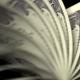Flipping US Hundred Dollar Bills