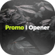 Promo I Opener - VideoHive Item for Sale