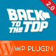 WordPress Back to Top / ID Plugin - 32 animations