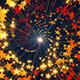 Stars Vortex