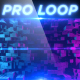 Squared - Professional VJ Background Loop - VideoHive Item for Sale