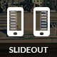Slideout | PhoneGap & Cordova Mobile App