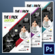Fitness Gm Flyer - GraphicRiver Item for Sale