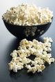 The salty popcorn. - PhotoDune Item for Sale