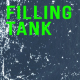 Water Filling a Tank